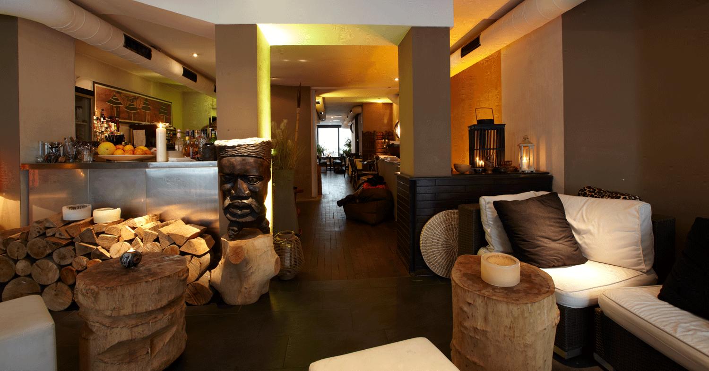 Injera Lounge